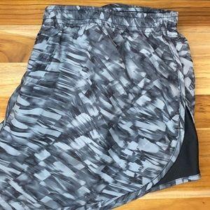 NIKE Dri Fit Running Athletic Shorts Size Large